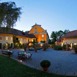 Schloss Melcher