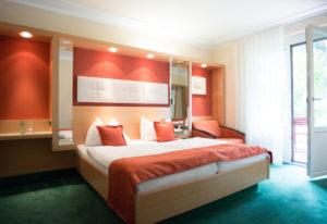 Doppelzimmer Exquisit A
