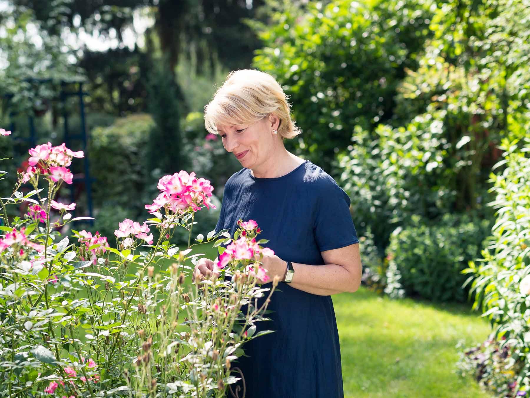 Rosas gartentipps weinlandhof for Garten tipps