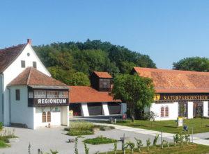 Regioneum Naturparkzentrum Grottenhof