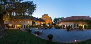 Schloss Gamlitz Melcher