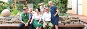 Familie Pichler Wratschko