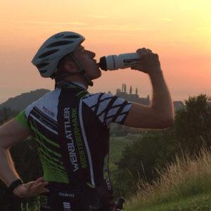 Rennradtouren Thomas Pichler