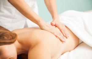 Massage im Weinlandhof