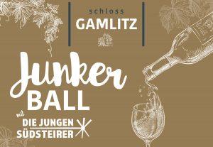 junkerball-schloss-gamlitz