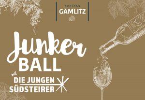 package-junkerball-schloss-gamlitz