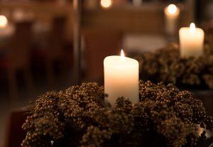 Weihnachten Weinlandhof