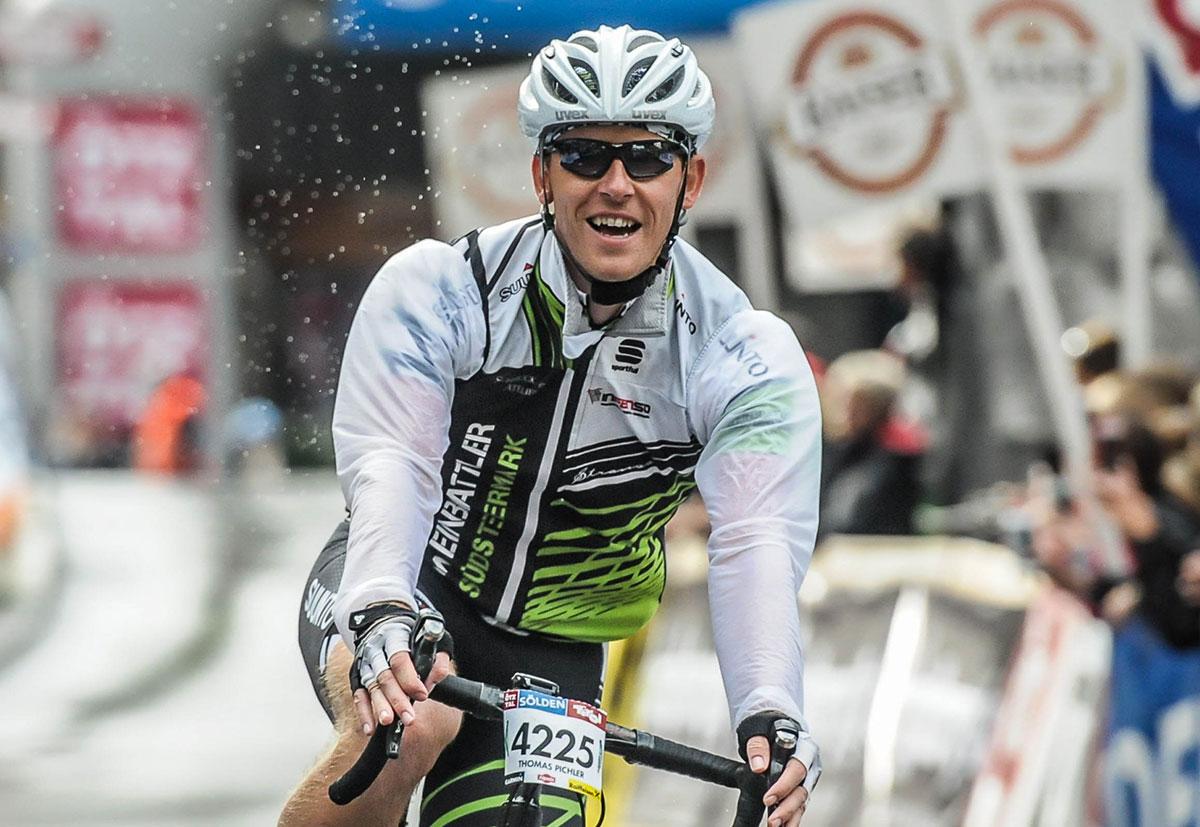Radtour Rennrad